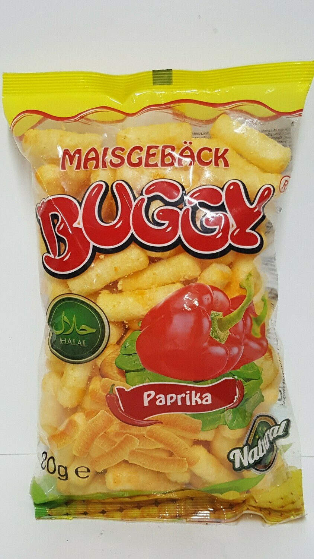 Buggy PAPRIKA 80 g