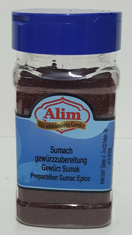 Sumach ALIM