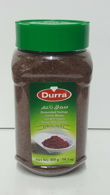 Sumac Moulu DURRA 400 g