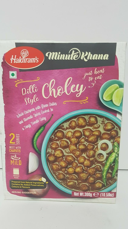 Choley HALDIRAMS 300 g
