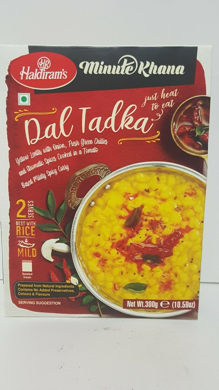 Dal Tadka HALDIRAMS 300 g