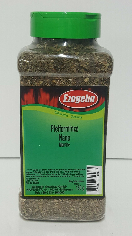 Pfefferminze EZOGELIN 150 g