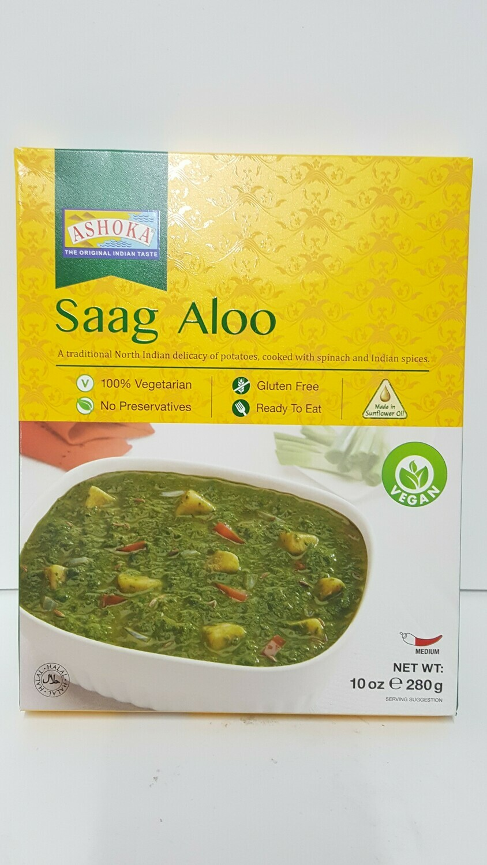 Saag Aloo ASHOKA 280 g