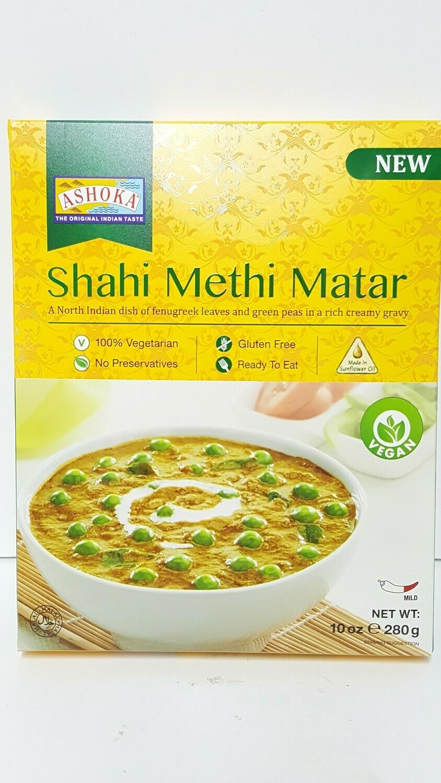 Shahi Methi Matar ASHOKA 280 g