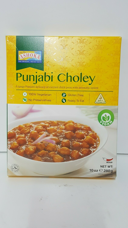Punjabi Choley ASHOKA 280 g