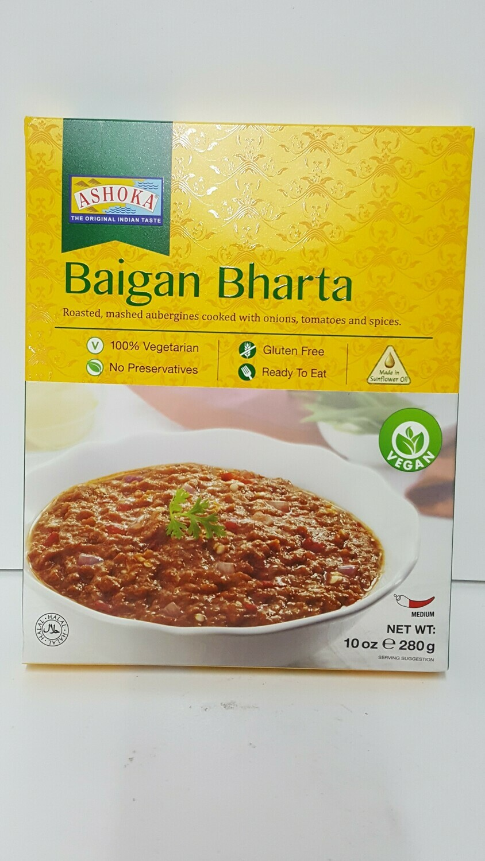 Baigan Bharta ASHOKA 280 g