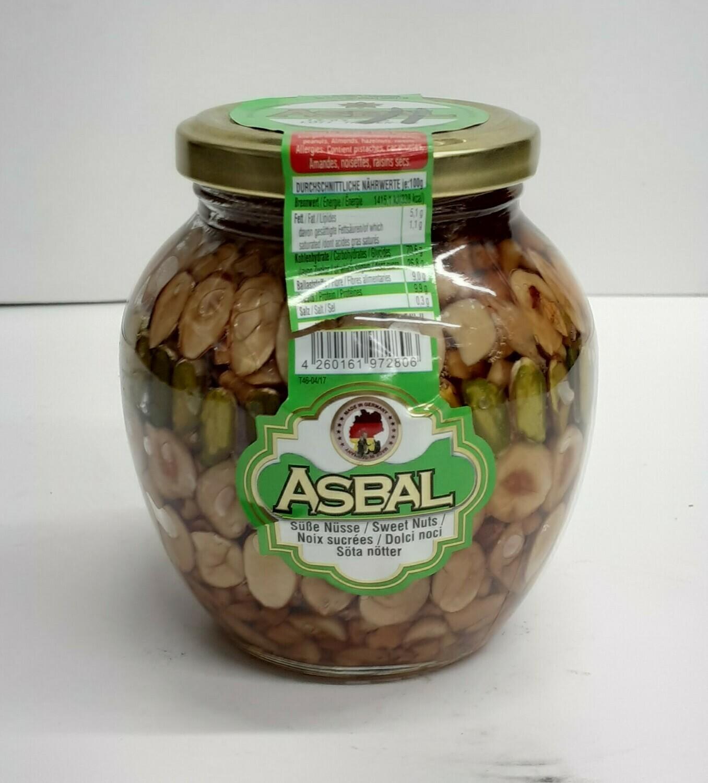 Noix Sucre ASBAL 100 g