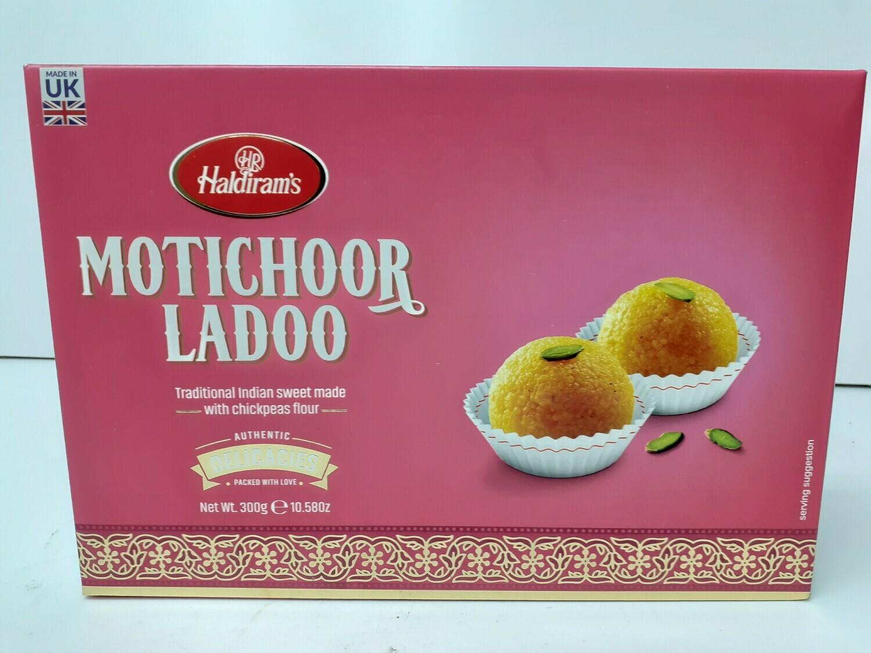 Motichoor Ladoo HALDIRAMS 300 g