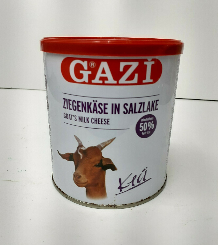 Goat s Milk Cheese GAZI