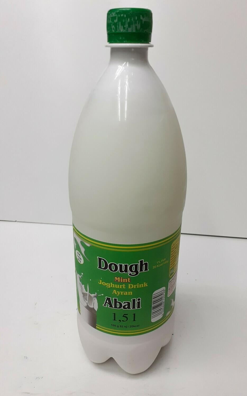 Joghurt Drink Ayran DOUGH ABALI 1.51 L