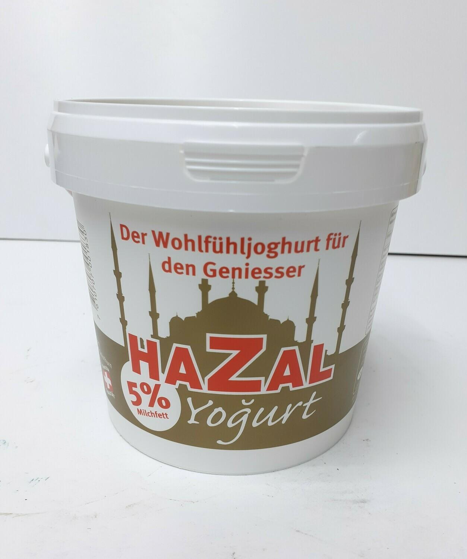 Yogurt HAZAL 1Kg