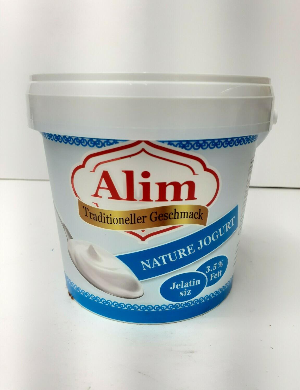Nature Jogurt ALIM 1Kg