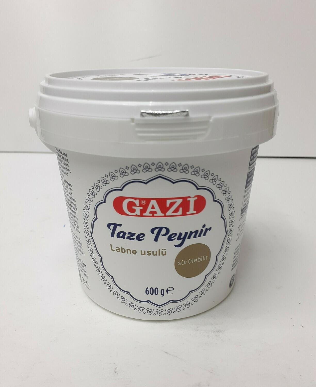 Taze Peynir GAZI 600 g