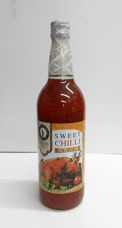 Sweet Chilli Sauce THAI DANCER