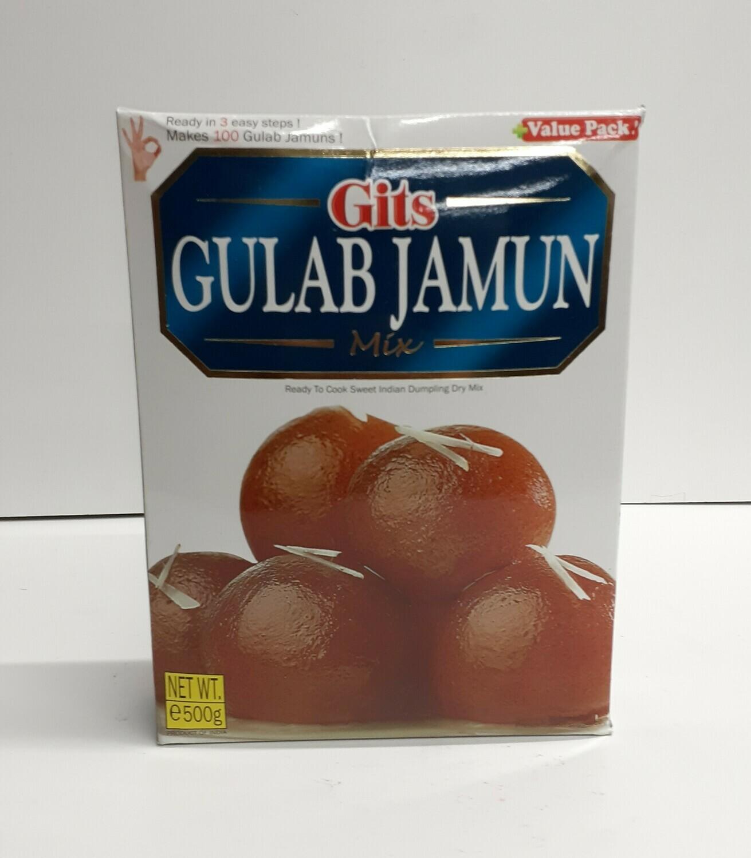 Gulab Jamun GITS 500 g