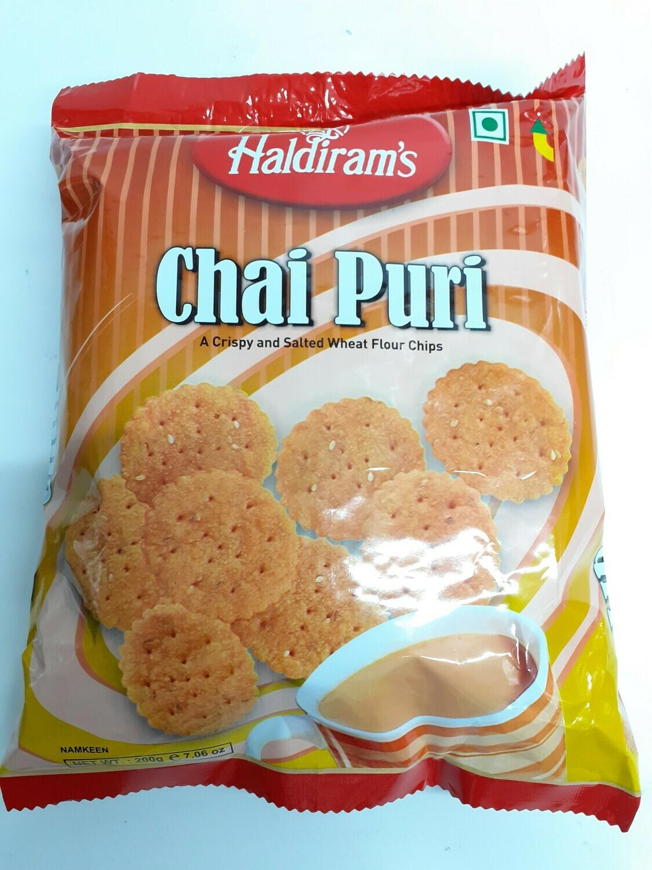 Chai Puri HALDIRAM'S 200 g