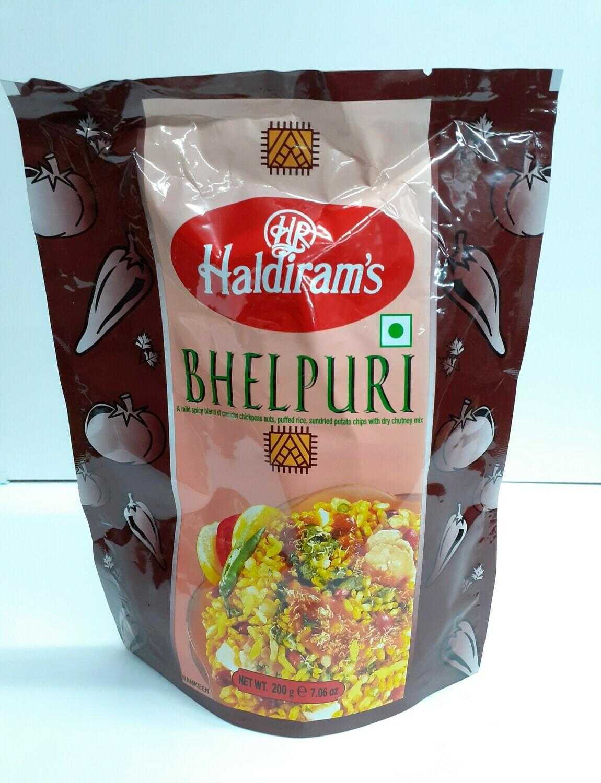 Bhel Puri HALDIRAM'S 200 g