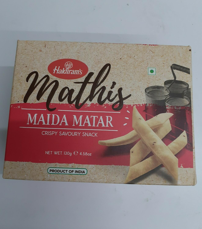 Maida Matar  HALDIRAM'S 130 g
