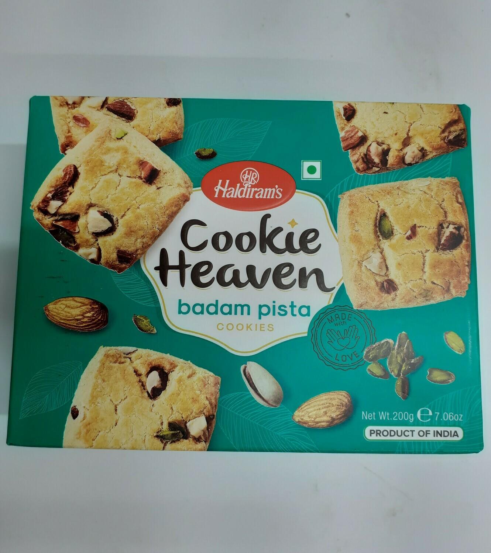 Cookie Heaven HALDIRAM'S 200 g
