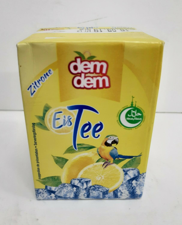 Eis Tee DEM DEM 0.5 L