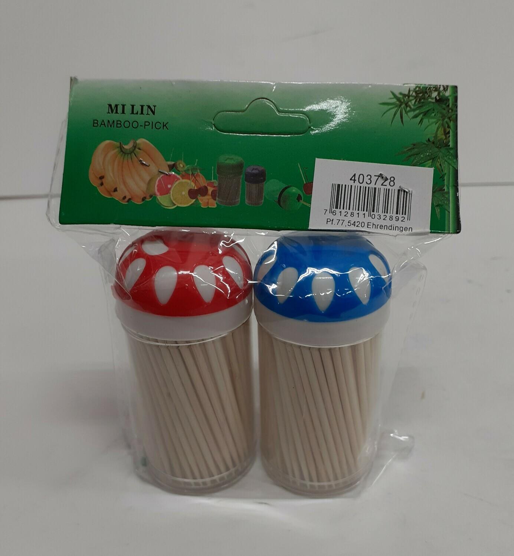 Bamboo Pick MILIN