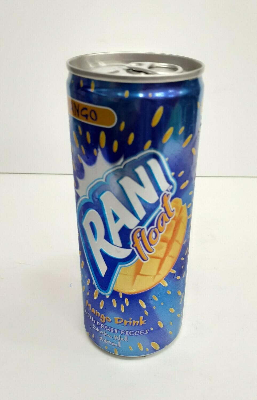 Mango Drink RANI FLOAT 240 ml