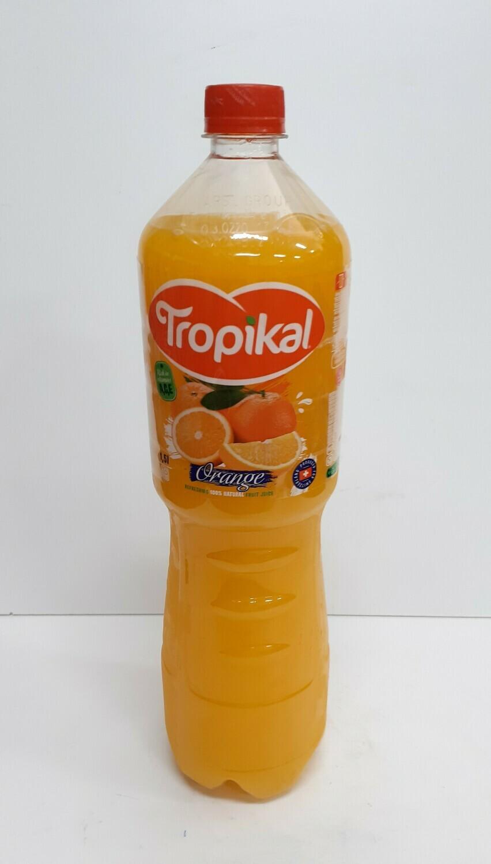 Orange TROPIKAL 1.5 L