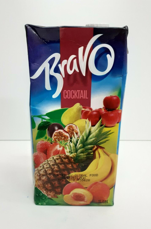 Cocktail BRAVO 1L