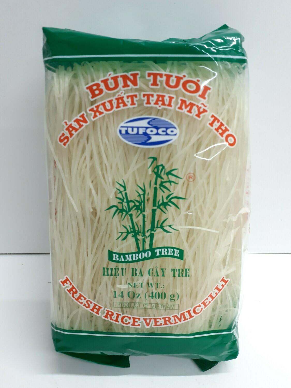 Fresh Rice Vermicelli TUFOCO 400 g