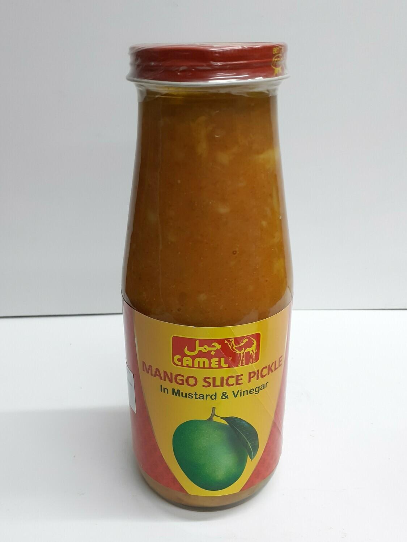 Mango Slice Pickle CAMEL 900 g