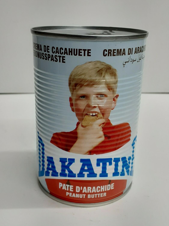 Patte d'Arachide DAKATINE 850 g