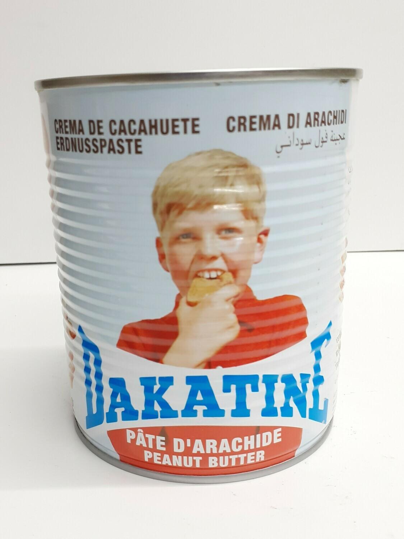 Patte d'Arachide DAKATINE 475 g