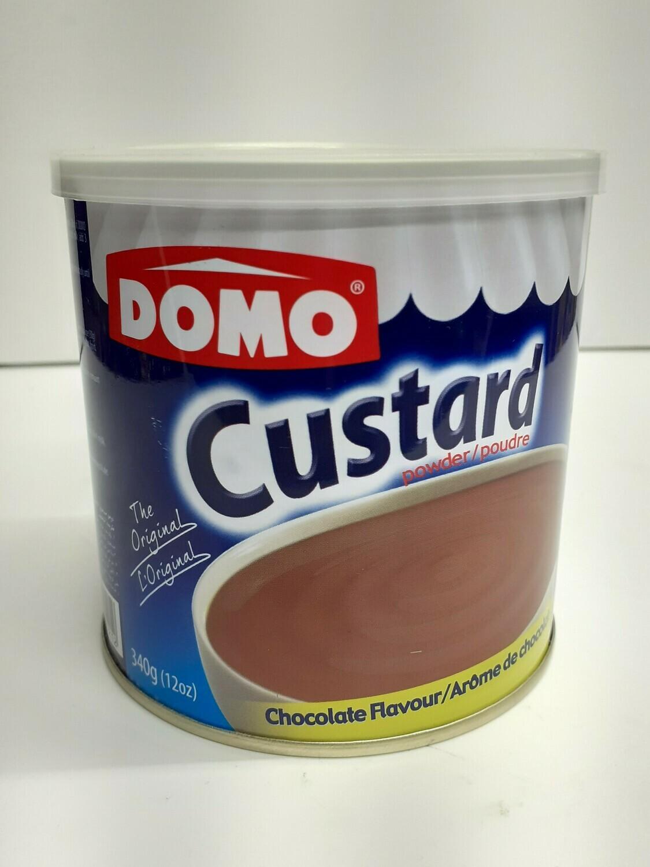 Custard DOMO 340 g