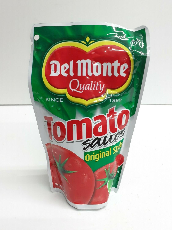 Tomato Sauce DEL MONTE 200 g