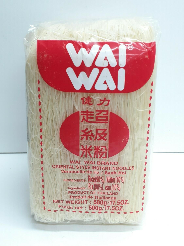 Vermicelle de Riz WAI WAI 500 g