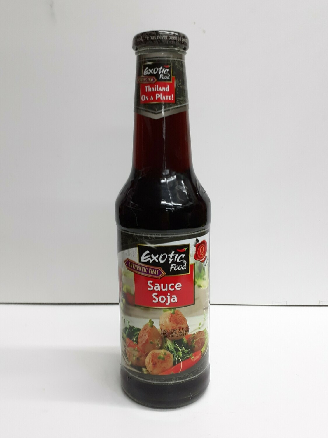 Sauce Soja EXOTIC FOOD