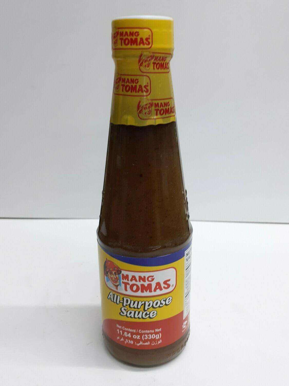 All Purpose Sauce MANG TOMAS 330 g