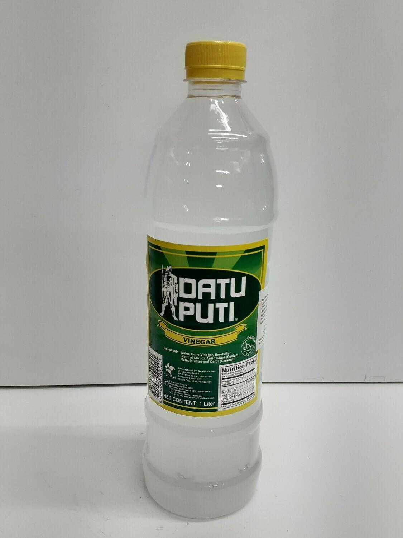 Vinegar DATU PUTI 1 L