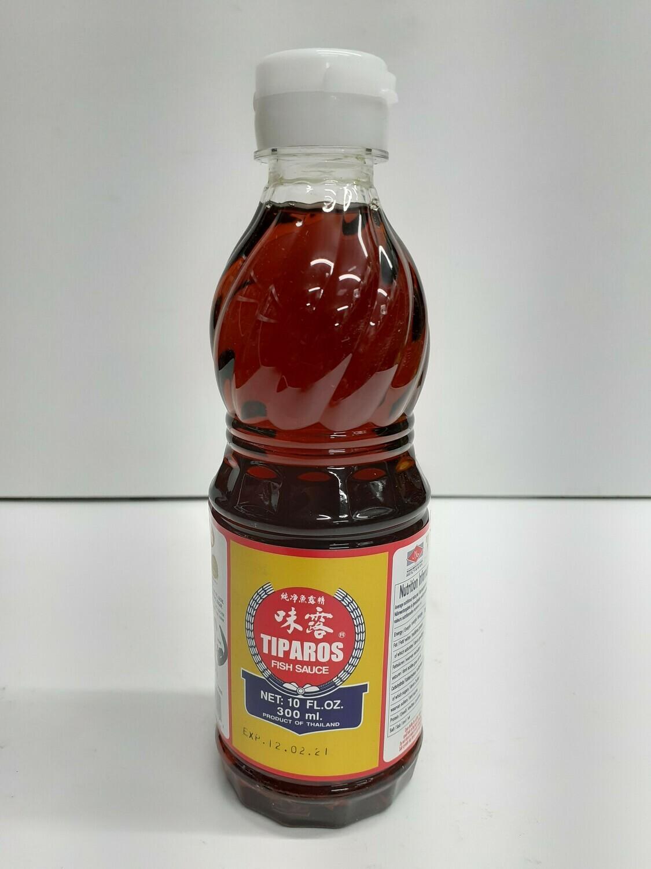 Fish Sauce TIPAROS 300 ml