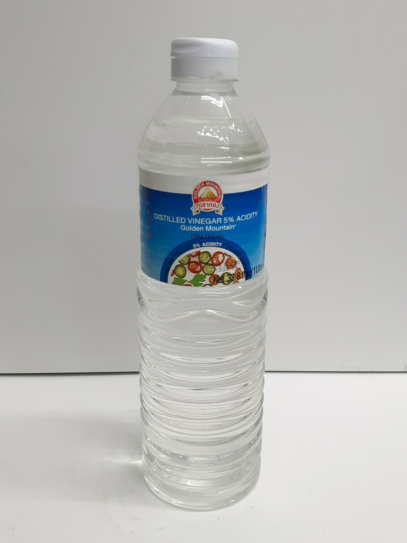 Vinegar GOLDEN MONTAIN 1 L