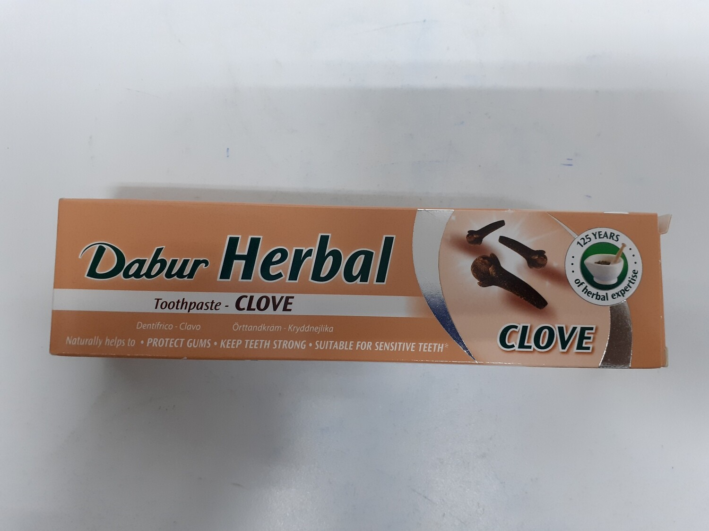 Dabur Herbal CLOVE 155 g