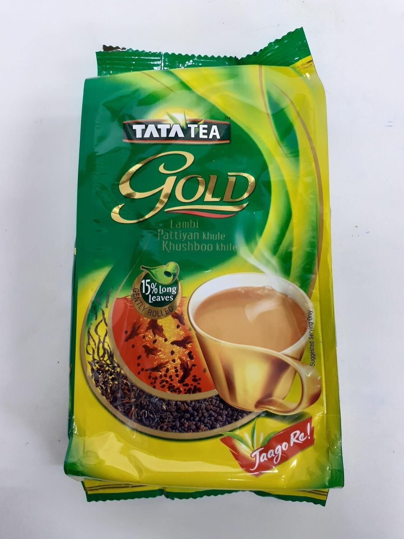 Gold TATA TEA 250 g