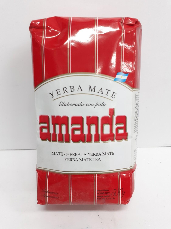 Amanda YERBA MATE 500 g
