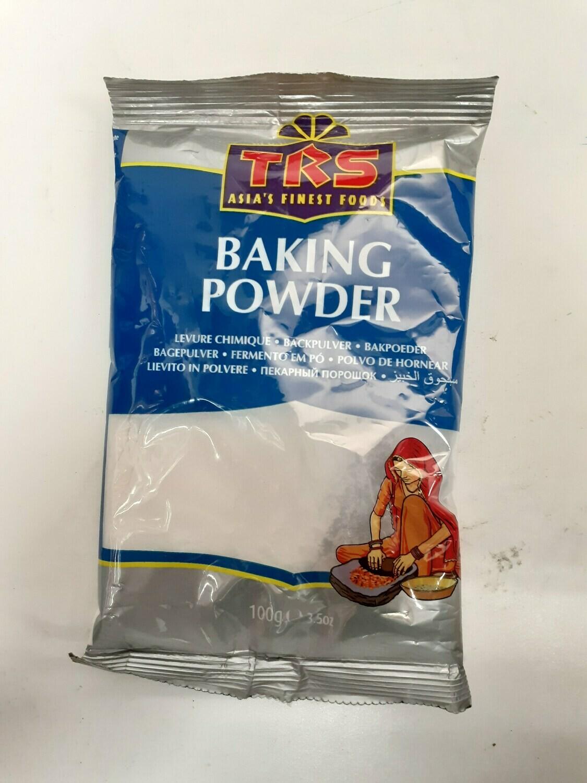Baking Powder TRS 100 g