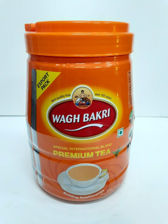 Premium Tea WAGH BAKRI 1Kg