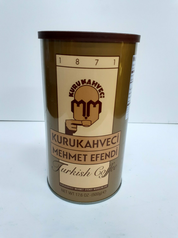 Turkish Coffee KURUKAHVECI 500 g