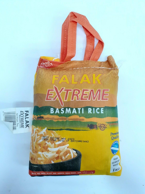 Basmati Rice FALAK EXTREME 1Kg