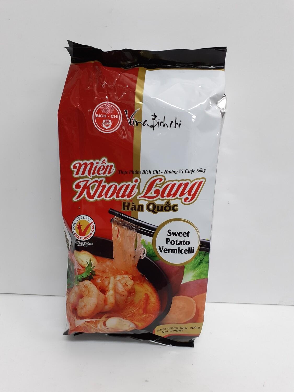 Mien Khoai Lany BICH-CHI 200 g