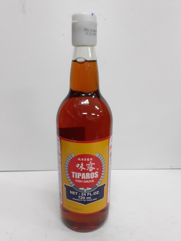 Fish Sauce TIPAROS 720 ml