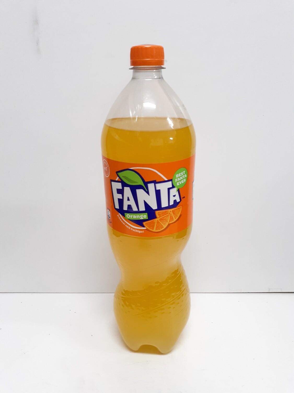 FANTA  Orange 1.5 L